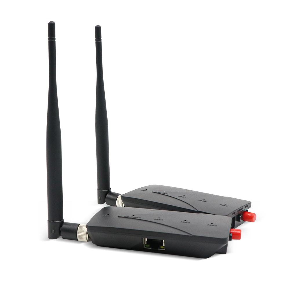 More Than 1000m Long Distance Wireless Receiver Transmitter Network Signal Sharing Device Transmission